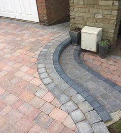 Vintage Driveways Ltd